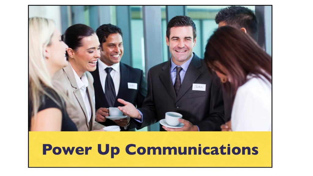 Power Up Communications.083