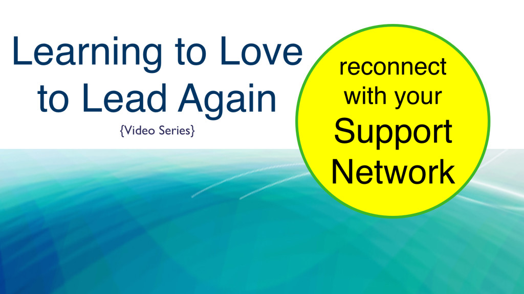 Reconnect with Support Network.023
